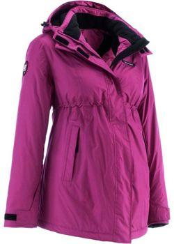 Функциональная Куртка Для Беременных bonprix                                                                                                              чёрный цвет