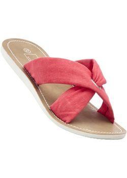 Пантолеты bonprix                                                                                                              розовый цвет