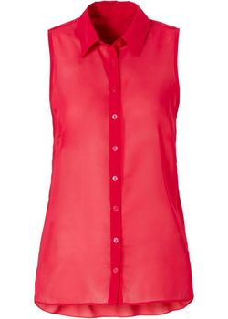 Блузка bonprix                                                                                                              С Узором цвет