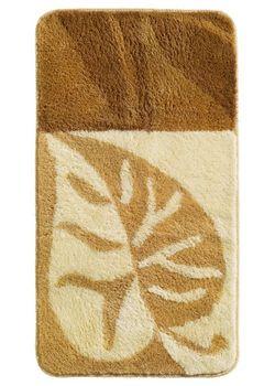 Коврик Для Ванной Лиф bonprix                                                                                                              коричневый цвет