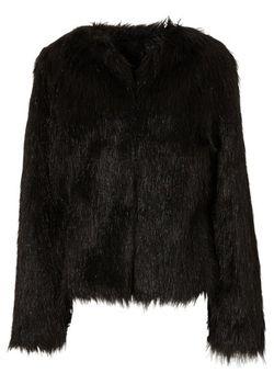 Куртка bonprix                                                                                                              чёрный цвет