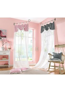 Чехлы Для Подушек Бетти 2 Шт. bonprix                                                                                                              розовый цвет