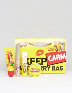 Набор Keep Carm Carry Bag Бесцветный Carmex                                                                                                              None цвет