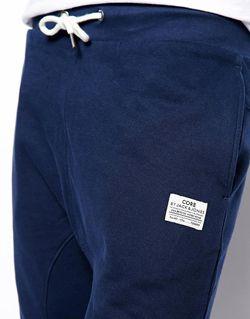 Спортивные Штаны Jack Jones Jack & Jones                                                                                                              синий цвет