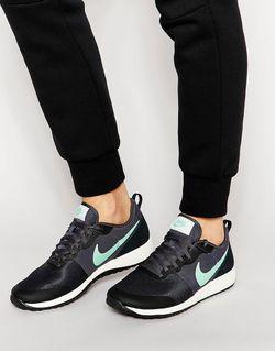 Кроссовки Shinsen 801780-030 Nike                                                                                                              серый цвет