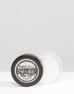 Shake Me Up Glitter Shaker Серебряный PaintGlow                                                                                                              None цвет