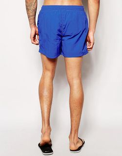 Шорты Для Плавания Jack Jones Malibu Jack & Jones                                                                                                              синий цвет