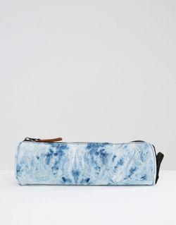 Джинсовый Пенал MI-PAC                                                                                                              синий цвет