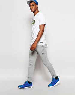 Футболка Fc Glory Nike                                                                                                              белый цвет
