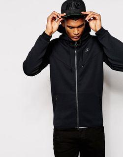 Куртка Tf Windrunner Nike                                                                                                              черный цвет