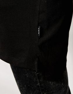 Oversize-Футболка Jack Jones Jack & Jones                                                                                                              черный цвет