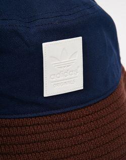 Панама Ab3930 adidas Originals                                                                                                              синий цвет