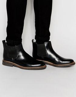 Ботинки Челси Ritz Черный Firetrap                                                                                                              черный цвет