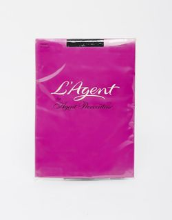 Сетчатые Чулки Provocateur L'Agent By Agent Provocateur                                                                                                              None цвет