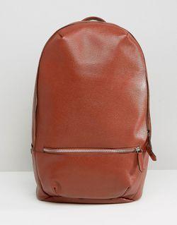 Кожаный Рюкзак Encore Рыжий Royal Republiq                                                                                                              Рыжий цвет