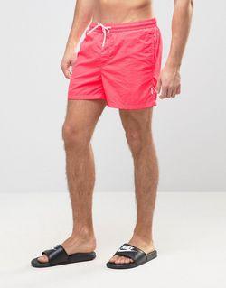 Шорты Для Плавания Malibu Розовый Jack & Jones                                                                                                              розовый цвет