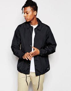 Спортивная Куртка Черный Dickies                                                                                                              чёрный цвет