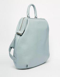 Рюкзак Со Структурированным Верхом На Молнии Vignelli MATT & NAT                                                                                                              Гравий цвет