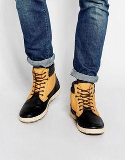 Кожаные Ботинки Kepano Бежевый Aldo                                                                                                              бежевый цвет