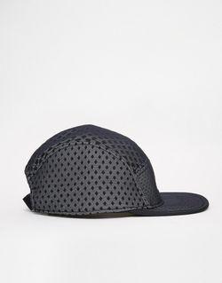 Кепка Seasonal Veneer 704505-010 Nike                                                                                                              чёрный цвет