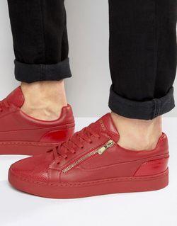 Низкие Кроссовки Glorious Gangsta London Красный Glorious Gangsta                                                                                                              красный цвет