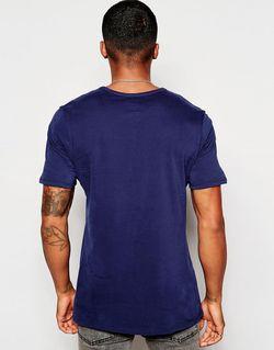 Futura T-Shirt 644315-410 Nike                                                                                                              синий цвет