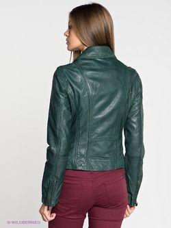 Куртки Tommy Hilfiger                                                                                                              зелёный цвет