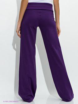 Брюки RED-N-ROCK'S                                                                                                              фиолетовый цвет