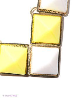 Колье Royal Diamond                                                                                                              желтый цвет