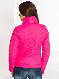 Куртки Baon                                                                                                              розовый цвет