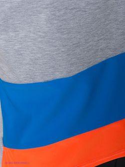 Футболка EMDI                                                                                                              оранжевый цвет