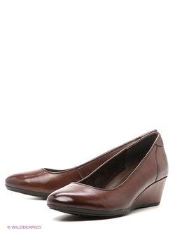 Туфли Jana                                                                                                              коричневый цвет