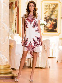 Платья LuAnn                                                                                                              красный цвет