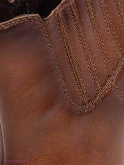 Ботильоны s.Oliver                                                                                                              коричневый цвет
