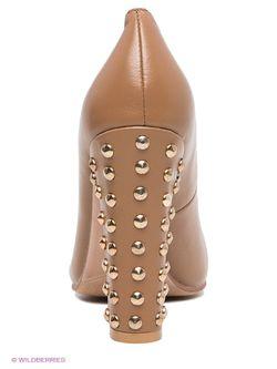 Туфли El Tempo                                                                                                              коричневый цвет