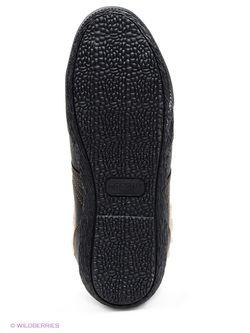 Ботинки Crosby                                                                                                              чёрный цвет