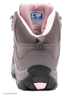 Кроссовки Crosby                                                                                                              розовый цвет