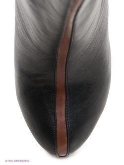Полусапожки Betsy                                                                                                              чёрный цвет