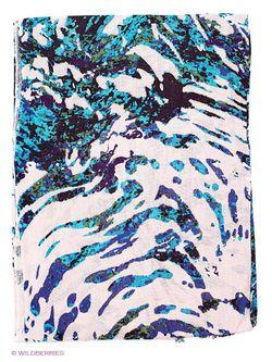Палантины Venera                                                                                                              синий цвет