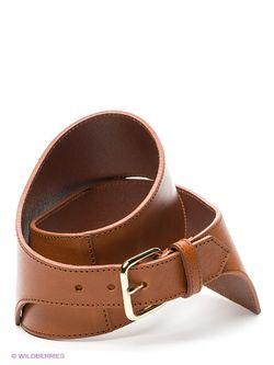 Ремни Apart                                                                                                              коричневый цвет