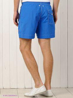 Шорты Crew Clothing                                                                                                              голубой цвет