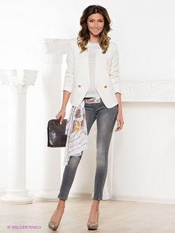Джинсы Palm Beach Jeans                                                                                                              серый цвет