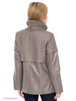 Куртки STEFANO FERRI                                                                                                              серый цвет