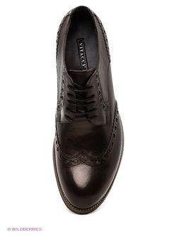 Туфли Vitacci                                                                                                              коричневый цвет