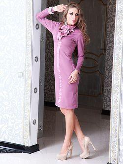 Платья Lussotico                                                                                                              Сливовый цвет