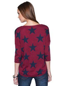 Пуловеры TOM TAILOR                                                                                                              синий цвет