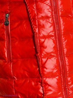 Пуховики X'cluSIve                                                                                                              красный цвет