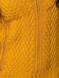 Джемперы Incity                                                                                                              Горчичный цвет