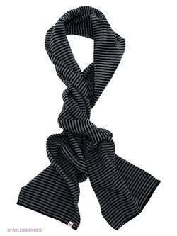 Шарфы Levi's®                                                                                                              черный цвет