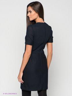 Платья 18CRR81 CERRUTI                                                                                                              синий цвет